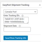 WooCommerce Canada Post Plugin