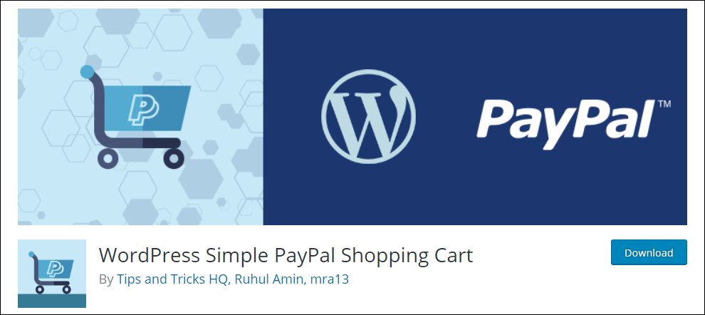 5 Best WooCommerce PayPal Payment Method Plugins | Simple PayPal Shopping Cart