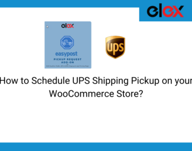 WooCommerce UPS Shipping