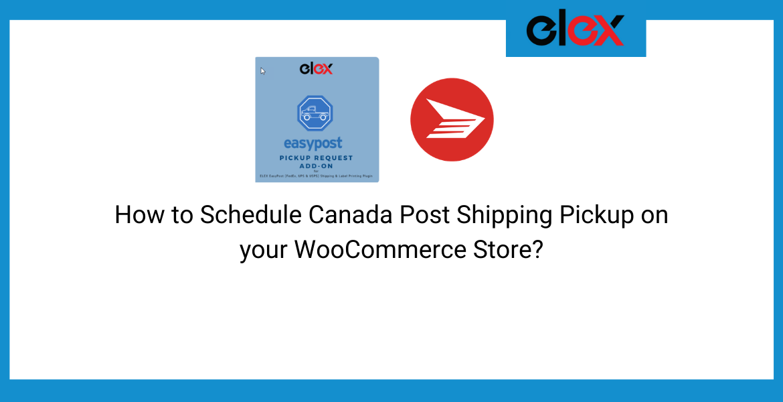 WooCommerce Canada Post shipping