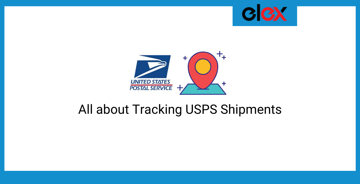 USPS tracking shipments