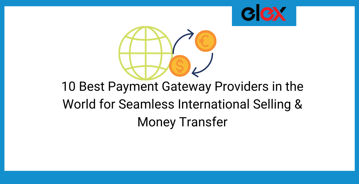 best payment gateway providers
