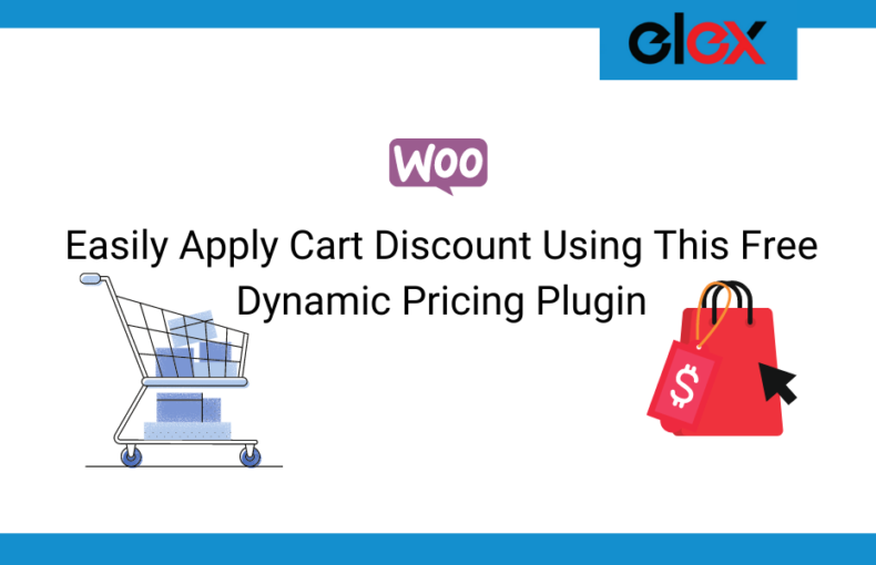 Easily Apply Cart Discount Using This Free Dynamic Pricing Plugin | Blog Banner