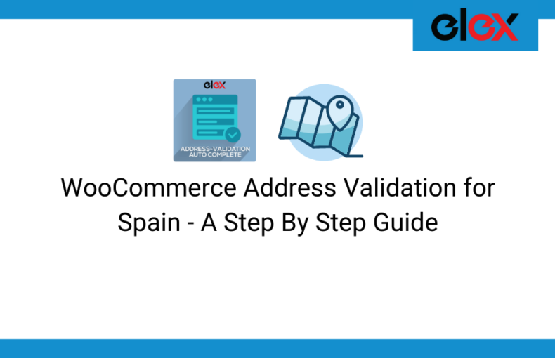 WooCommerce Address Validation for Spain