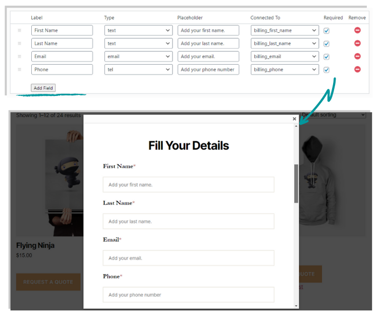 best free WooCommerce Request a Quote plugin
