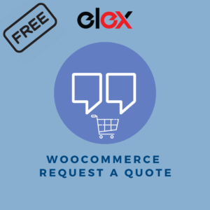 ELEX WooCommerce-Request-a-Quote-Free | Logo