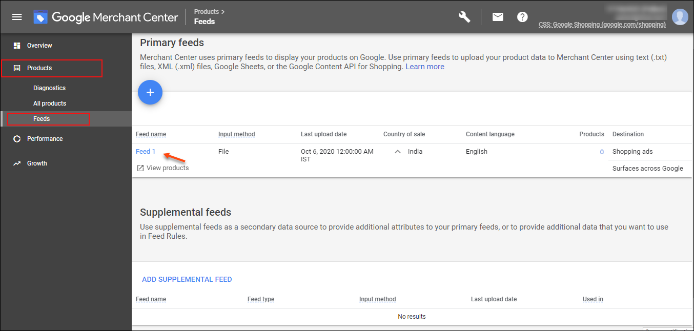 How to Submit your Google Product Feeds Via Scheduled Fetches in Google Merchant Center? | Edit Schedule Fetch