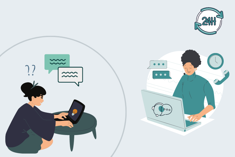 Simple and Flexible Open Source HelpDesk & Customer Support Ticketing System using WSDesk | Take a Backseat & Focus on Your Business, We Are Here to Help You!