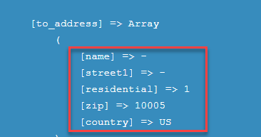 Avoid Lost Packages and Unhappy Customers using the Address Validation plugin