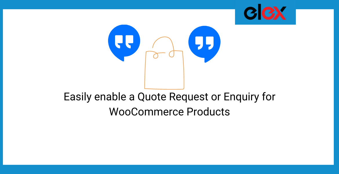 easily enable a Quote Request or Enquiry for WooCommerce Products