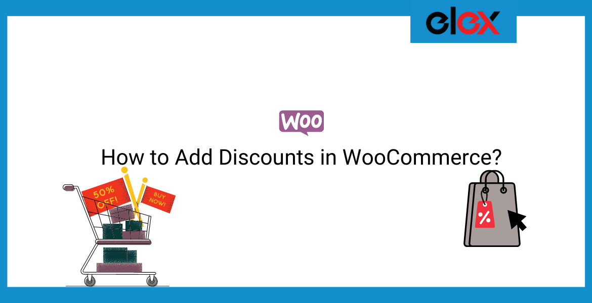 How to Add Discounts in WooCommerce? | Blog Banner