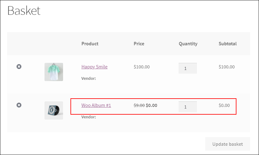 Set Up WooCommerce Sitewide Discount | BOGO sitewide discount