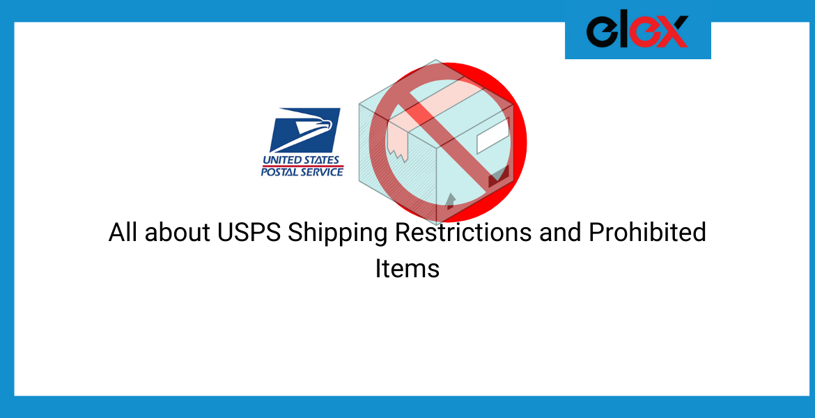 USPS Shipping Restrictions
