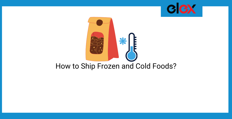 ship frozen food