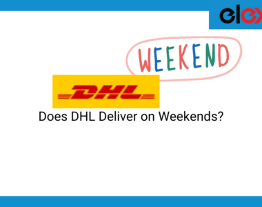 Does DHL Deliver on Weekends?