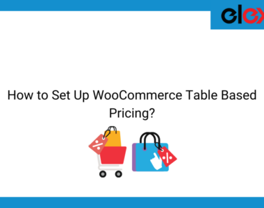 How to Set Up WooCommerce Table Based Pricing | Blog Banner