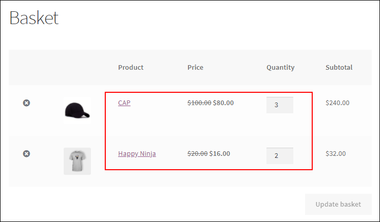 How to Change Product Price Based on Quantity on WooCommerce? | quantity-based-pricing-with-combinational-rule