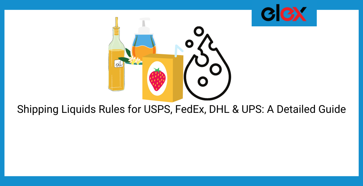 shipping liquid rules