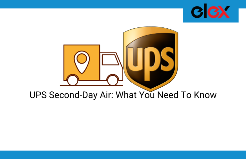UPS Second-Day Air