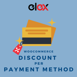 ELEX WooCommerce Discount Per Payment Method | Product Image