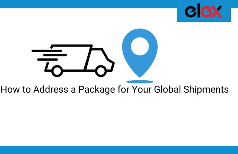 Address format