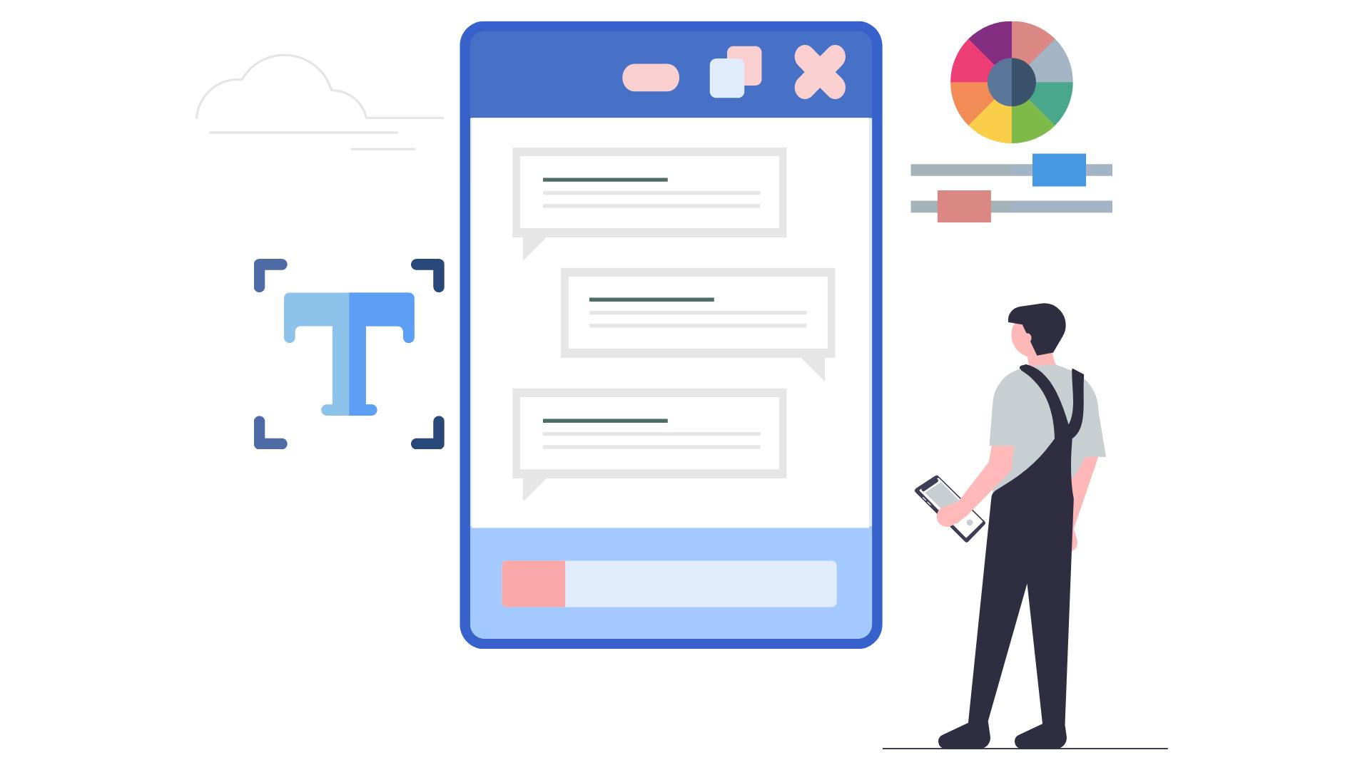 WSChat – ELEX WordPress Live Chat Plugin (Free)   Customize Live Chat Widget