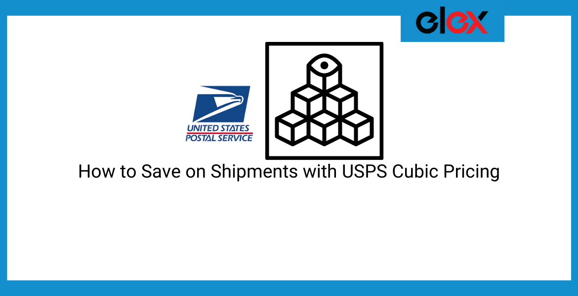 USPS Cubic Pricing