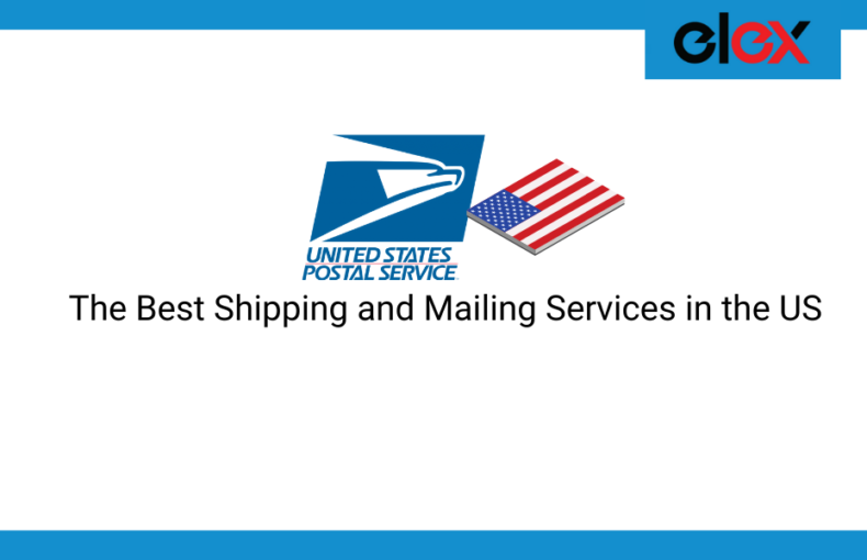 best shipping and mailing services