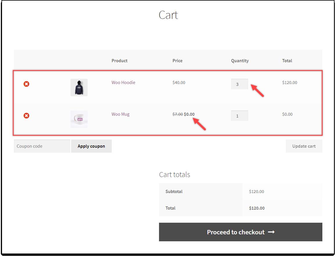 ELEX WooCommerce Dynamic Pricing Plugin |