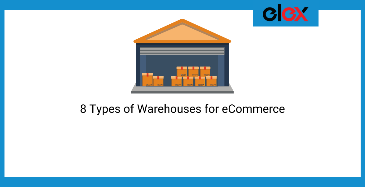 Warehouses for eCommerce