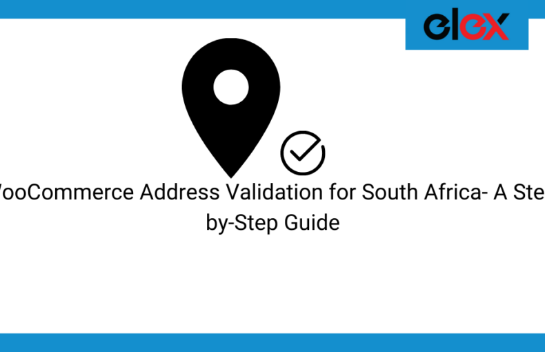 WooCommerce Address Validation for South Africa