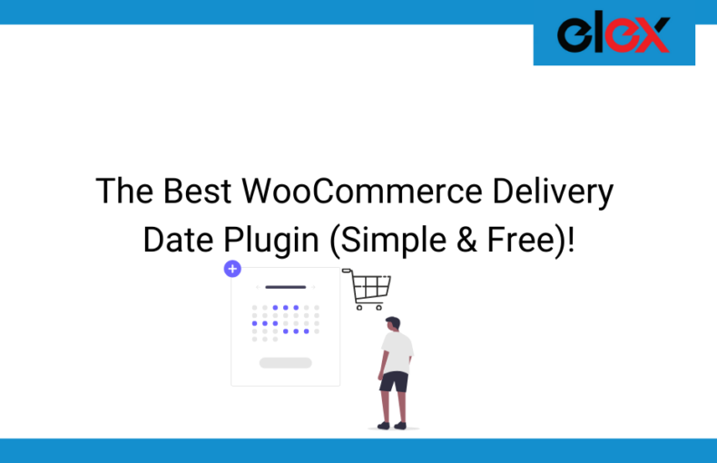 The Best WooCommerce Delivery Date Plugin (Simple & Free)! | Blog Banner
