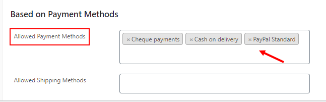 All About Setting Up Dynamic Pricing with Discount Rules for WooCommerce   discount-based-on-payment-method