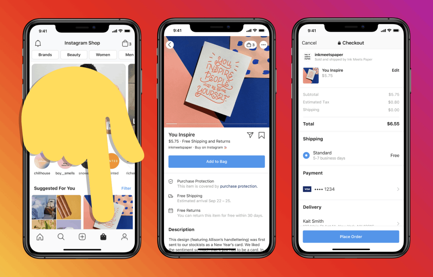 How to Make Instagram Shoppable Posts Work for You