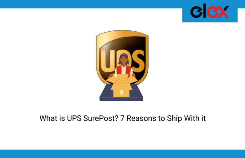 What is UPS SurePost? 7 Reasons to Ship With it