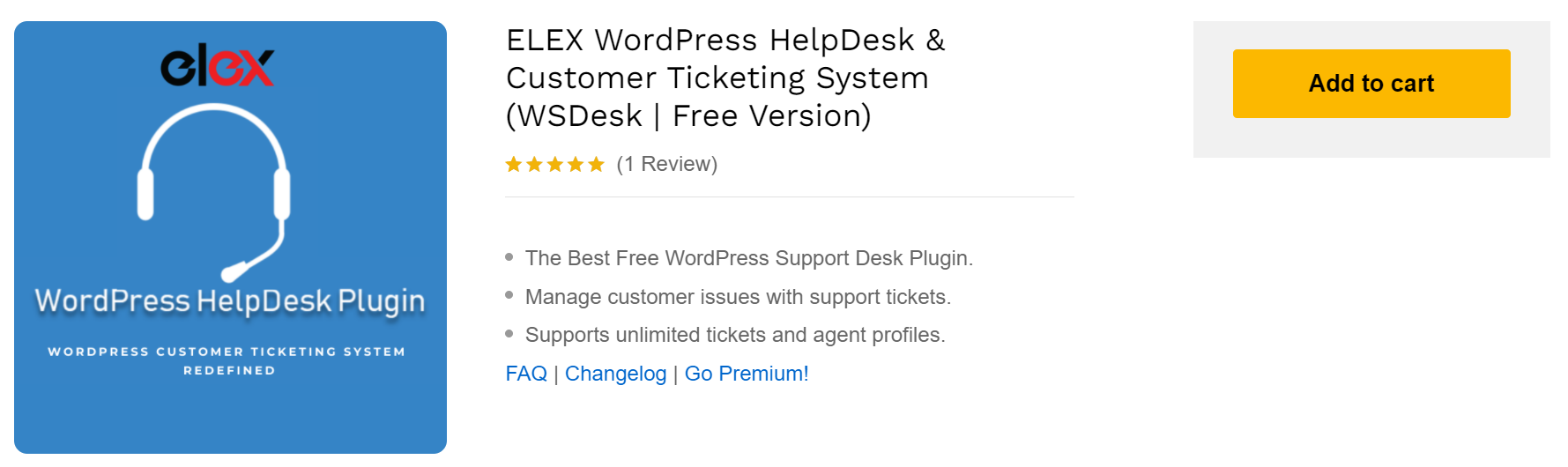 Build a Web Based Ticketing System for Free